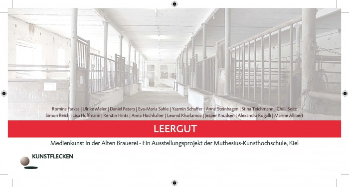 KF13 PostCard LeergutFront